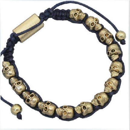 Skull Bracelet Collection