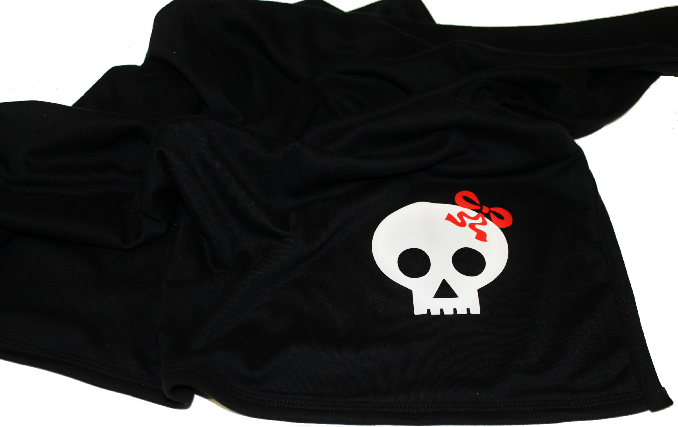Skull Baby Clothes